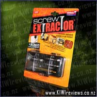 Screw&nbsp;Extractor