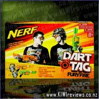 NerfDartTag-Furyfire