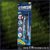 UniversalSpanner