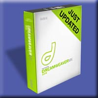 Dreamweaver&nbsp;MX&nbsp;2004