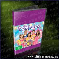 Hi-5 : Fun with Friends