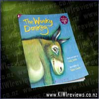 The&nbsp;Wonky&nbsp;Donkey