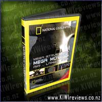 National Geographic : Mega Structures - Mega Movers