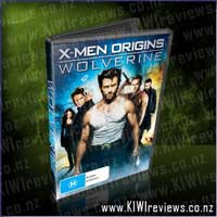 X-Men&nbsp;Origins&nbsp;:&nbsp;Wolverine