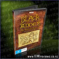 Blackadder&nbsp;-&nbsp;The&nbsp;Ultimate&nbsp;Edition
