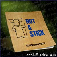 Not&nbsp;a&nbsp;Stick