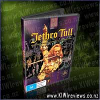 Classic Artists : Jethro Tull