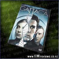 Gattaca&nbsp;-&nbsp;Deluxe&nbsp;Edition