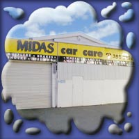 Midas&nbsp;Car&nbsp;Care
