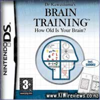 Brain&nbsp;Training