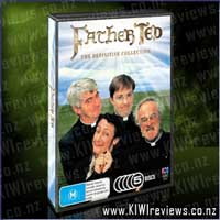 Father Ted, The Complete Box Set