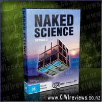 Naked Science - Series 2