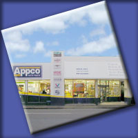 Appco&nbsp;Auto&nbsp;Parts