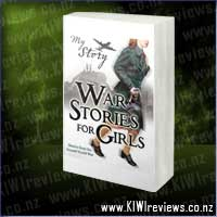 My Story: War Stories for Girls