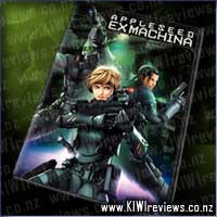 Appleseed : Ex Machina