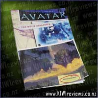 Avatar&nbsp;-&nbsp;The&nbsp;Movie&nbsp;Scrapbook