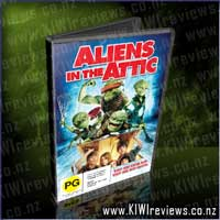 Aliens&nbsp;in&nbsp;the&nbsp;Attic