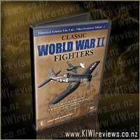 ClassicWorldWarIIFighters
