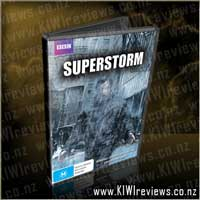 Superstorm