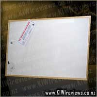 Economy Whiteboards