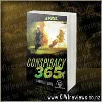 Conspiracy365:4:April