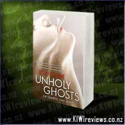 The Downside Ghosts: 1: Unholy Ghosts