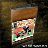 The Wind in the Willows - Autumn Antics