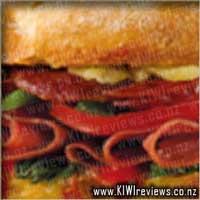 OvenBakedSandwich:Italian