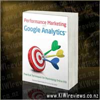 Performance Marketing with Google Analytics