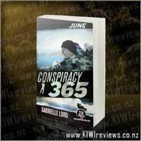 Conspiracy365:6:June