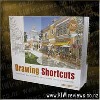 Drawing Shortcuts - 2nd Edition