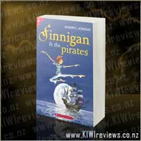 Finnigan and the Pirates