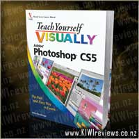 Teach Yourself Visually - Adobe Photoshop CS5