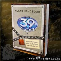 The&nbsp;39&nbsp;Clues&nbsp;-&nbsp;Agent&nbsp;Handbook