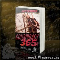 Conspiracy 365 : 9 : September