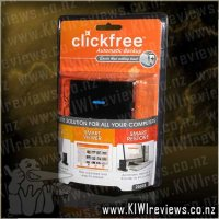 Clickfree&nbsp;C2