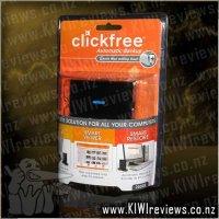 Clickfree C2