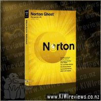 Norton Ghost 15.0