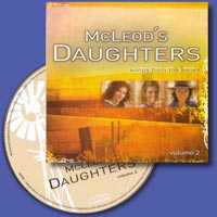 McLeod's Daughters - Songs from the Series vol 2