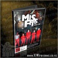 Misfits-Season1