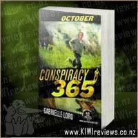 Conspiracy365:10:October