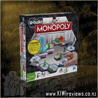 Monopoly&nbsp;U-Build