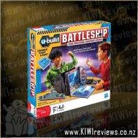 BattleshipU-Build