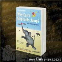 Why Elephants Can't Jump