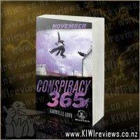 Conspiracy365:11:November