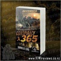 Conspiracy365:12:December