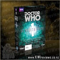 Doctor&nbsp;Who&nbsp;-&nbsp;Revisitations&nbsp;1