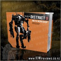 The&nbsp;Art&nbsp;of&nbsp;District&nbsp;9