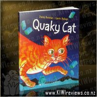 QuakyCat