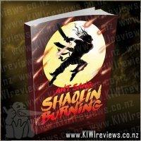 ShaolinBurning